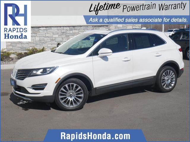 Used Lincoln Mkc Coon Rapids Mn
